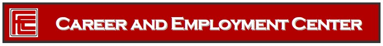 Fresno City College Career & Employment Center Banner